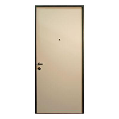 Porta blindata Confort bianco L 90 x H 210 cm dx: prezzi e offerte ...