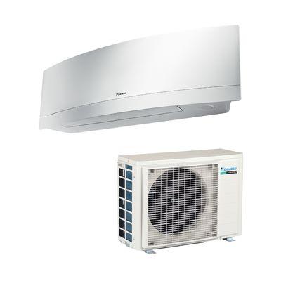 Stufe, Climatizzatori E Idraulica Climatizzatore Fisso Inverter Monosplit  Daikin FTXG25LW Emura 2.5 KW