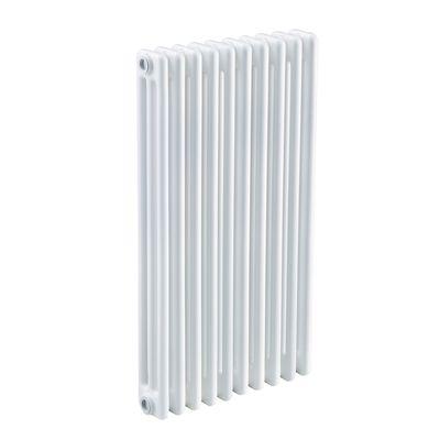 Radiatore tubolare in acciaio 10 elementi interasse 813 mm: prezzi e ...