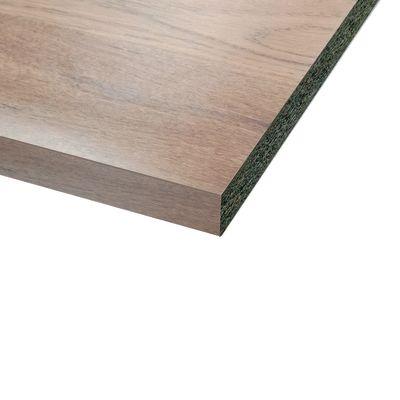 Piano cucina laminato rovere 3.8 x 60 x 246 cm: prezzi e offerte online