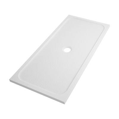 Piatto doccia resina Mila 70 x 140 cm bianco: prezzi e offerte online