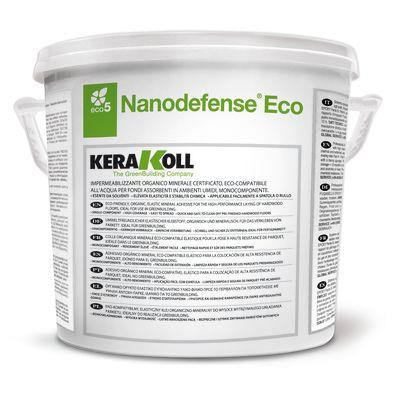 Impermeabilizzante organico minerale Kerakoll Nanodefense Eco 5 kg ...