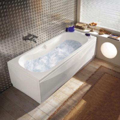 Vasca idromassaggio Egeria 170 x 80 cm: prezzi e offerte online