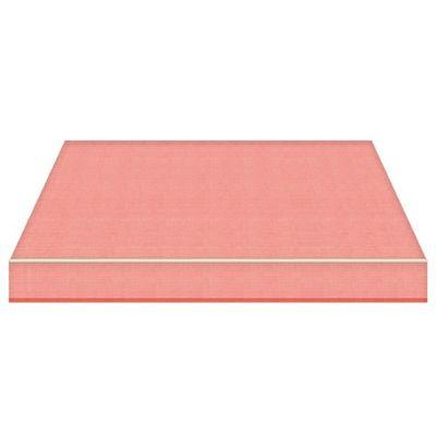 Tenda da sole barra quadra Tempotest Parà 350 x 210 cm rosa Cod. 26 ...