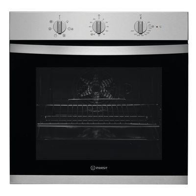 Cucina Forno Elettrico Multifunzione Ventilato 6 Funzioni Indesit IFW 3534  H IX 36177001