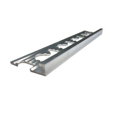 Beautiful profili alluminio prezzi contemporary - Paraspigoli per piastrelle ...