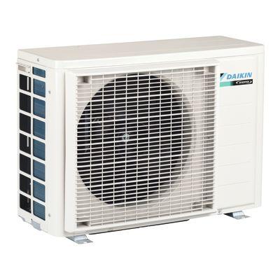 Perfect Stufe, Climatizzatori E Idraulica Climatizzatore Fisso Inverter Monosplit  Daikin FTXG25LW Emura 2.5 KW