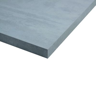 Piano cucina su misura laminato Beton grigio 2 cm: prezzi e offerte ...