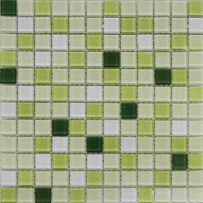 Mosaico Shaker 30 x 30 cm verde: prezzi e offerte online