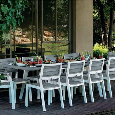 Tavolo allungabile Harmony bianco: prezzi e offerte online