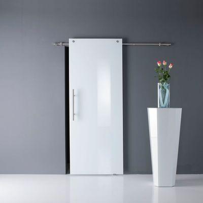 Porta da interno scorrevole Fenice bianco 96 x H 220 cm dx: prezzi e ...