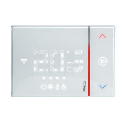 Elettricità, Automazioni E Smart Home Cronotermostato BTicino Smarther  SX8000W Da Parete Wi Fi