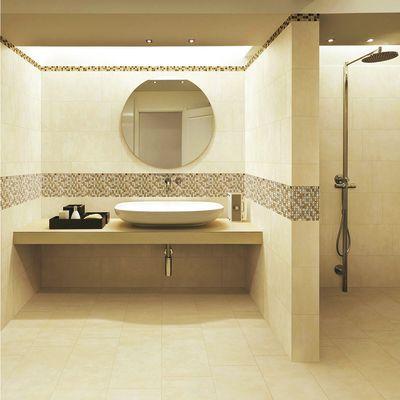 Bagno parquet e mosaico - Mosaico bagno leroy merlin ...