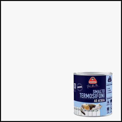 Smalto Smalto per termosifoni Boero Bianco satinato 0,5 L: prezzi e ...