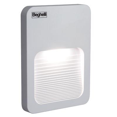 Lampada per esterno a parete Stepled LED 12 x 9 cm IP44: prezzi e ...