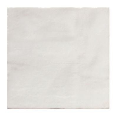 Piastrella Patine 15 x 15 cm bianco: prezzi e offerte online