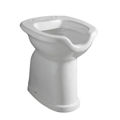 bagno vaso a pavimento distanziato per disabili 35155596