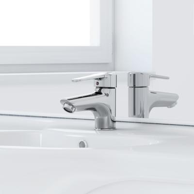 arredo bagno rimini mobile bagno rimini bianco l 85 cm prezzi e offerte online