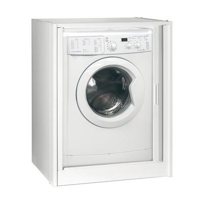 Porta doccia 1 mt - Mobile porta lavatrice e asciugatrice leroy merlin ...