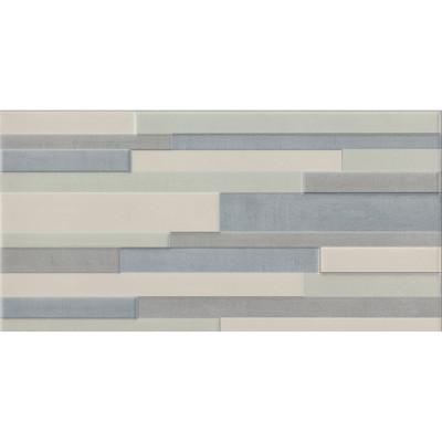Piastrella techno 20 x 40 grigio beige prezzi e offerte - Adesivi cucina leroy merlin ...