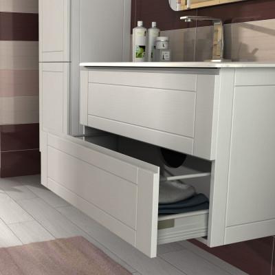 leroy merlin bologna accessori bagno mobile bagno sweden bianco frassino l cm