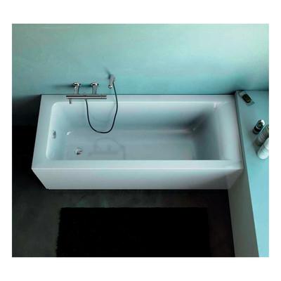 Vasca ideal standard flower 160 x 70 cm prezzi e offerte - Vasca da bagno prezzi ideal standard ...