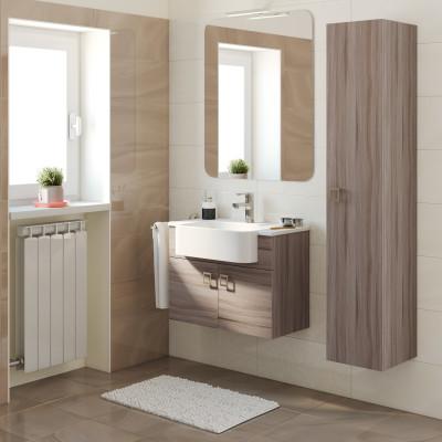 Armadietti bagno leroy merlin elegant mobili bagno leroy merlin opinioni mobili bagno leroy - Armadietti per bagno ...