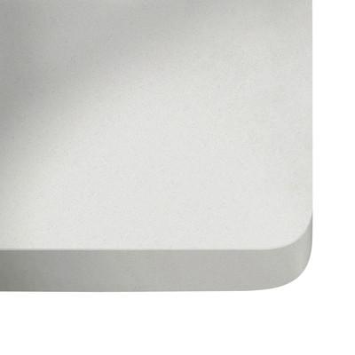 Piano cucina su misura quarzo blanco norte 2 cm prezzi e - Piano cucina su misura ...