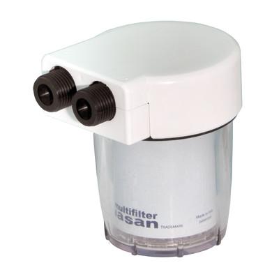 Purificatore d 39 acqua per sottolavello con cartuccia for Offerte acqua e sapone l aquila