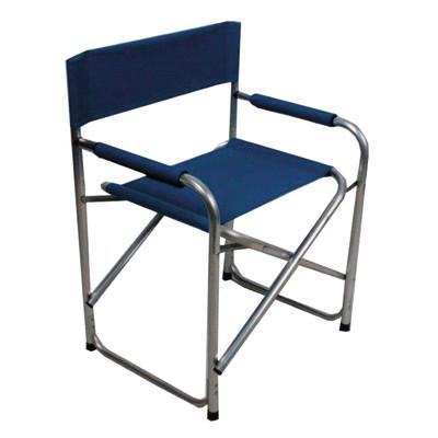 sedia da regista pieghevole basic alluminio prezzi e