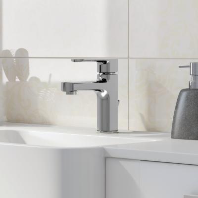 Mobile bagno florida bianco l 70 cm prezzi e offerte online for Mobile bagno da 70 cm