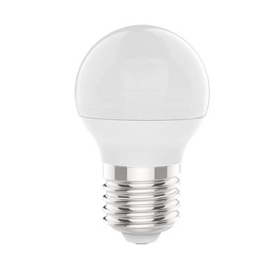 Lampadina led e27 40w sfera luce calda 300 prezzi e for Leroy merlin lampadine led