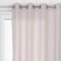 Tenda Naturia rosa 138 x 280 cm