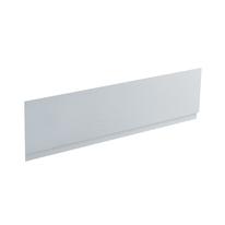 Pannello vasca frontale Amea bianco 160 x 70 cm