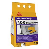 Malta refrattaria MiniPack Fire Resistant Sika 5 kg