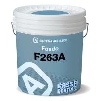 Rasante F263A Fassa Bortolo 5 kg