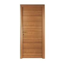 Porta da interno battente Santa Monica ciliegio 80 x H 210 cm dx