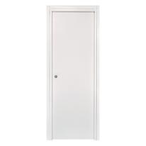 Porta da interno scorrevole Strauss 70 x H 210 cm reversibile