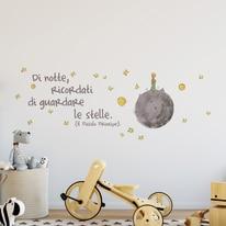 Words Up M Piccolo Principe