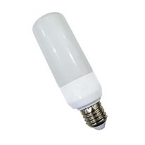 Lampadina LED E27 =100W Tubo luce calda 300°