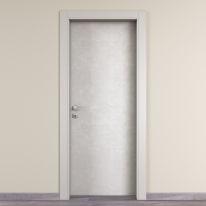 Porta da interno battente Hunk luna 60 x H 210 cm dx