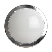 Plafoniera Carry bianco Ø 40 cm