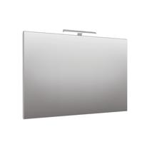 Specchio con faretto Modern 100 x 70 cm