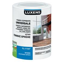 Fondo Luxens Universale bianco 1 L