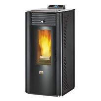 Termostufa a Pellet Krone IDRO4-KKR 13,84 kW nero