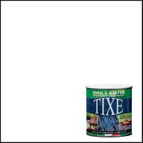 Smalto per ferro antiruggine Tixe Brillantix bianco brillante 0,5 L