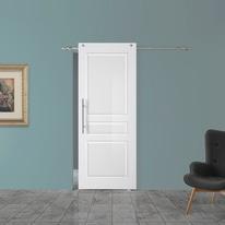 Porta da interno scorrevole Chelsea 88 x H 220 cm dx