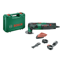 Utensile multifunzione a filo Bosch PMF250CES