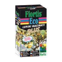 Lupini macinati per agrumi Eco Plus Flortis 800 g