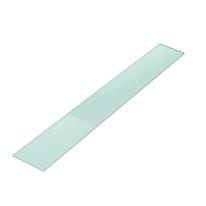 Vetro per struttura modulare L 200 x P 30 cm trasparente